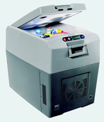 Автохолодильник Dometic TC 35 12/24/230V (9600000467)