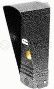 Tantos Walle (серебро) Антивандальная вызывная панель с цветным модулем высокого разрешения