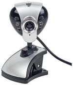 Веб-камера с микрофоном cam0360u