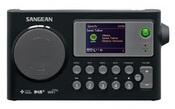 Sangean WFR-27C Радиоприемник