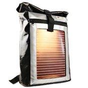 Сумка  со встроенной солнечной батареей. Neuber Whistler Solar-Backpack