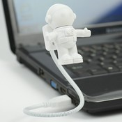 USB-лампа Астронавт WL-09