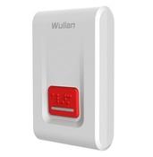 Беспроводная кнопка дверного звонка WULIAN WL-ZOEWBPW-D-01