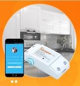 Sonoff World On WiFi реле для управления любым электроприбором
