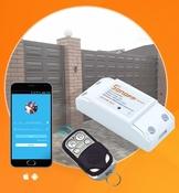Sonoff World On RF WiFi реле для управления любым электроприбором