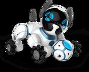 Интерактивная игрушка робот WowWee Chip