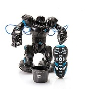 WowWee Робосапиен Blue - 8015 Интерактивный робот
