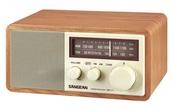 Sangean WR-11 Радиоприемник