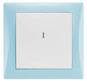 Настенный температурный датчик iNELS WTS2-10