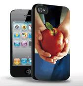 Сменный чехол от BB-Mobile для iPhone 4/4S c 3D изображением (X-042)