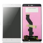 Дисплей Xiaomi Mi Note Pro белый