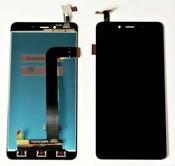 Дисплей Xiaomi Redmi Note 2 черный