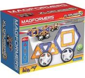 Magformers XL Cruisers (Машины) конструктор (706001)