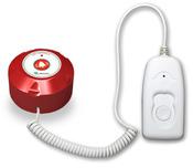 Беспроводная кнопка вызова медсестры Y-O со шнуром