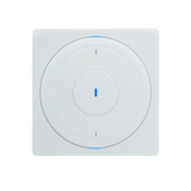 Умный WiFi выключатель, 3-кнопочный, белый. Модель: Я смарт K3W