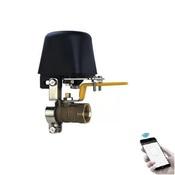 Умный WiFi привод для шарового крана-клапана, DC12V, Я смарт Ya-AVO01