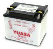 YUASA YB7C-A Аккумулятор