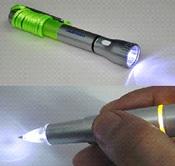 Ручка-фонарик YL-T016 31Век.