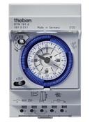 Таймер аналоговый электромеханический SYN 161 d (1610011)