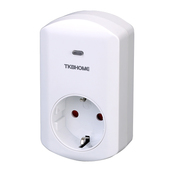 Модуль-выключатель в розетку Z-Wave Plug-in Switch (ZMR_PLUG)