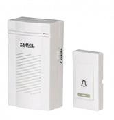 Zamel Звонок CLASSIC (ST-901) беспроводной радиус действия 100м (питание от батареек)
