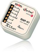 Передатчик встраиваемый (4 канала) Zamel RNP-01