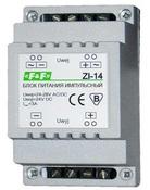 Блок питания импульсный F&F ZI-13 (ЕА11.001.018)