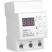 RBUZ (ZUBR) D16 Реле напряжения для управления контактором