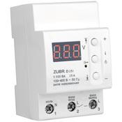 RBUZ (ZUBR) D25t Реле напряжения для всего дома