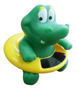 Детская игрушка-термометр для ванной крокодил 31ВЕК ZW-500