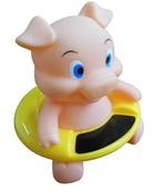 Детская игрушка-термометр для ванной Свинка 31ВЕК ZW-500