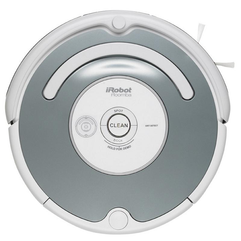 Roomba 770 Инструкция