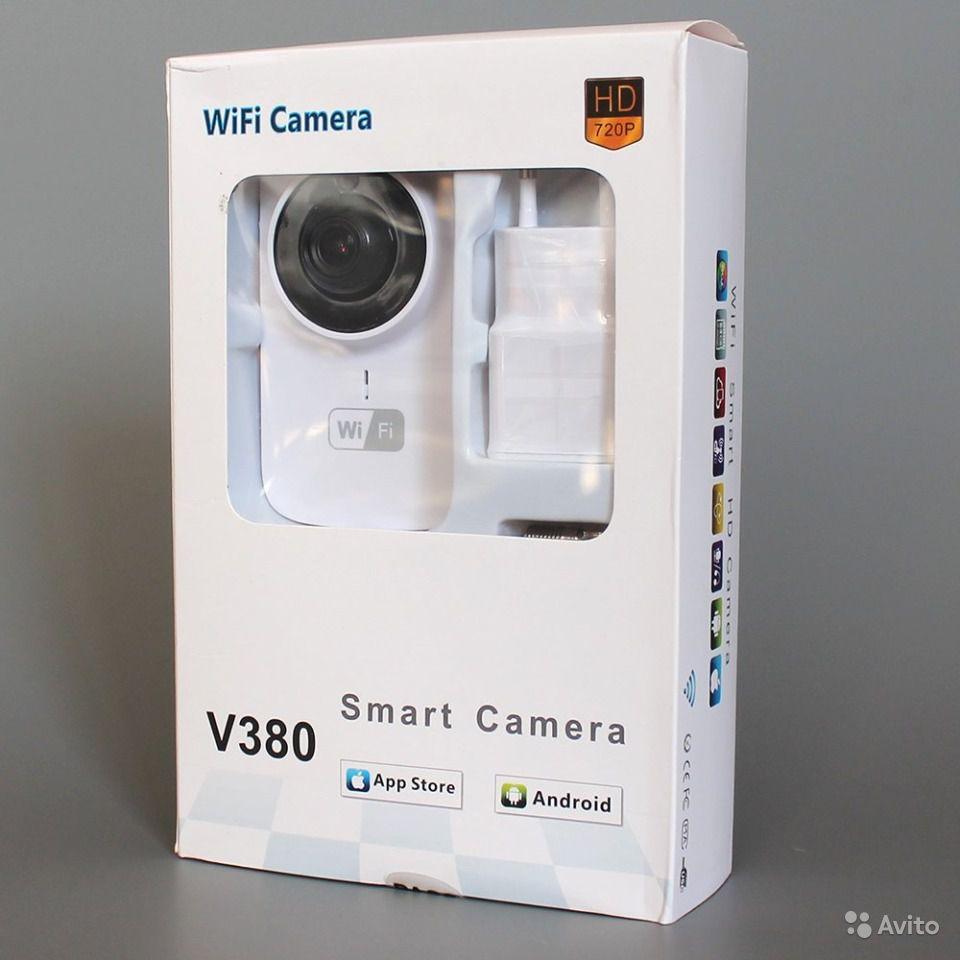 V380 wifi camera программа для windows скачать